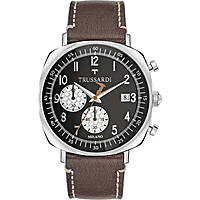 watch only time man Trussardi T-King R2471621001