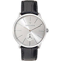 watch only time man Trussardi Vintage R2451116004