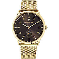 watch only time man Trussardi Vintage R2453116001