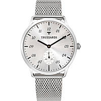 watch only time man Trussardi Vintage R2453116004