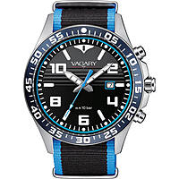 watch only time man Vagary By Citizen Aqua 39 IB7-317-50
