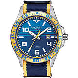 watch only time man Vagary By Citizen Aqua 39 IB7-317-70