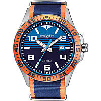 watch only time man Vagary By Citizen Aqua 39 IB7-317-72