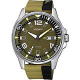 watch only time man Vagary By Citizen Aqua 39 IB7-414-40