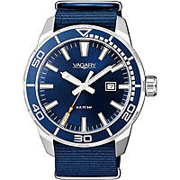 watch only time man Vagary By Citizen Aqua 39 IB8-011-70
