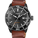 watch only time man Vagary By Citizen Aqua 39 IB8-046-60