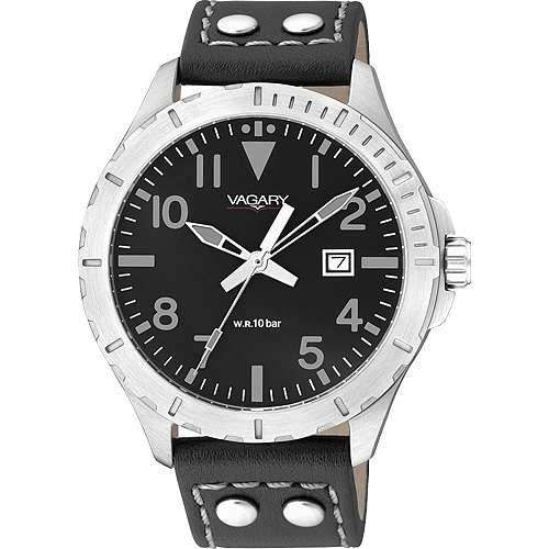 watch only time man Vagary By Citizen IB6-116-52