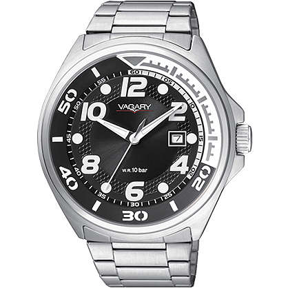 watch only time man Vagary By Citizen IB6-311-51