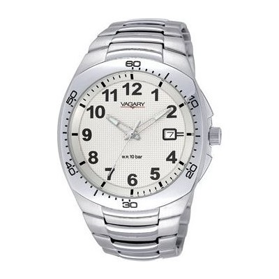 watch only time man Vagary By Citizen ID6-516-21
