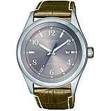 watch only time man Vagary By Citizen Rockwell IB8-615-60
