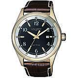 watch only time man Vagary By Citizen Rockwell IB8-623-50