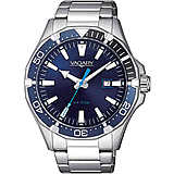 watch only time man Vagary By Citizen Super IB8-411-71