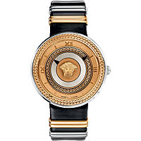 watch only time man Versace V-Metal VLC020014