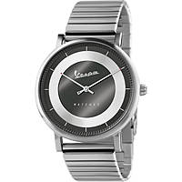 watch only time man Vespa Watches Classy VA01CLS-SS06BM