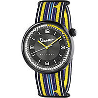 watch only time man Vespa Watches Irreverent VA01IRR-BK05CT