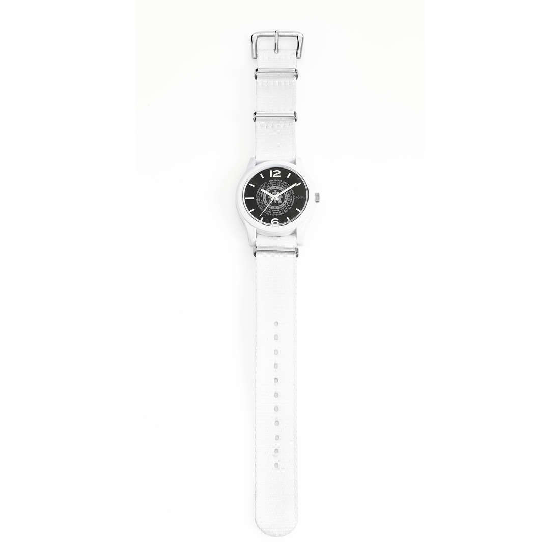 watch only time unisex Amen Padre Nostro WPNBN
