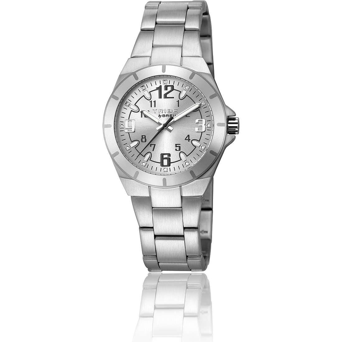 watch only time unisex Breil Dart EW0038