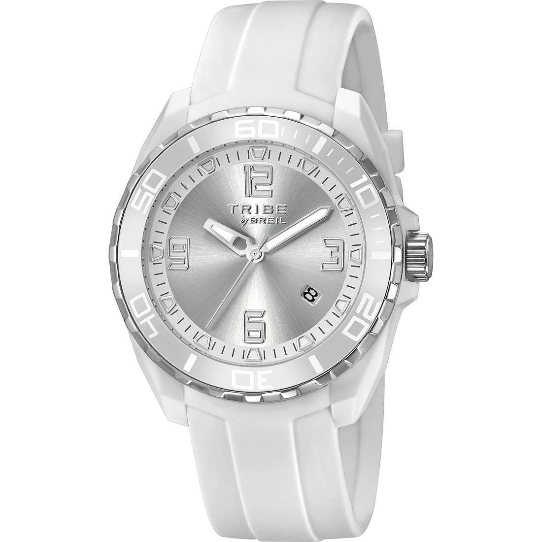 watch only time unisex Breil Jester EW0154