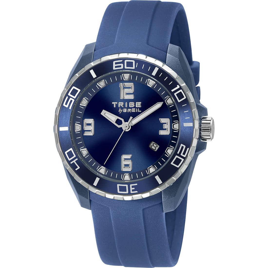 watch only time unisex Breil Jester EW0157