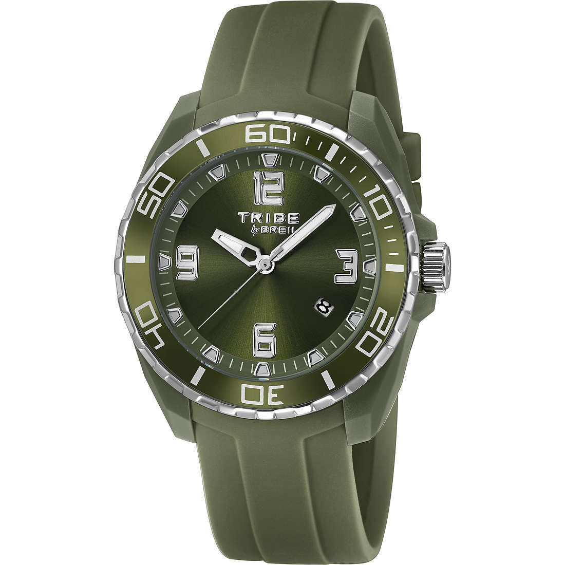 watch only time unisex Breil Jester EW0158