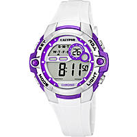watch only time unisex Calypso Dame/Boy K5617/3