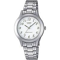watch only time unisex Casio CASIO COLLECTION LTP-1128PA-7BEF