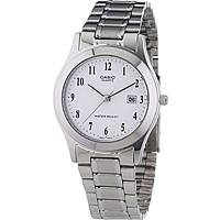 watch only time unisex Casio CASIO COLLECTION LTP-1141PA-7BEF