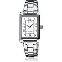 watch only time unisex Casio CASIO COLLECTION LTP-1234PD-7BEF