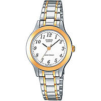 watch only time unisex Casio CASIO COLLECTION LTP-1263PG-7BEF