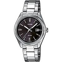 watch only time unisex Casio CASIO COLLECTION LTP-1302PD-1A1VEF