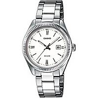 watch only time unisex Casio CASIO COLLECTION LTP-1302PD-7A1VEF