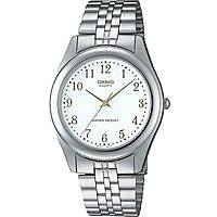 watch only time unisex Casio CASIO COLLECTION MTP-1129PA-7BEF