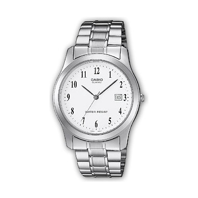 watch only time unisex Casio CASIO COLLECTION MTP-1141A-7BEF