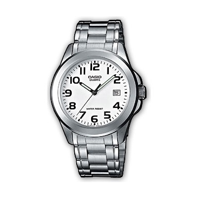 watch only time unisex Casio CASIO COLLECTION MTP-1259D-7BEF