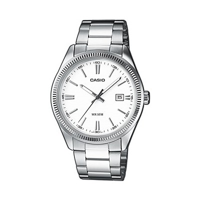 watch only time unisex Casio CASIO COLLECTION MTP-1302D-7A1VEF