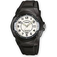 watch only time unisex Casio CASIO COLLECTION MW-600B-7BVEF