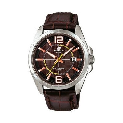 watch only time unisex Casio EDIFICE EFR-101L-5AVUEF