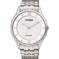 watch only time unisex Citizen stiletto AR0071-59A