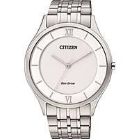 watch only time unisex Citizen stiletto AR0071-59A