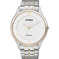 watch only time unisex Citizen stiletto AR0075-58A