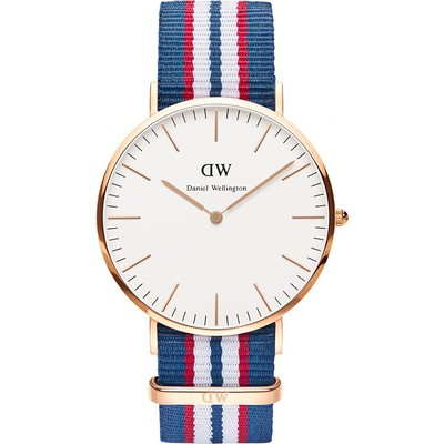 watch only time unisex Daniel Wellington Classic 0113DW