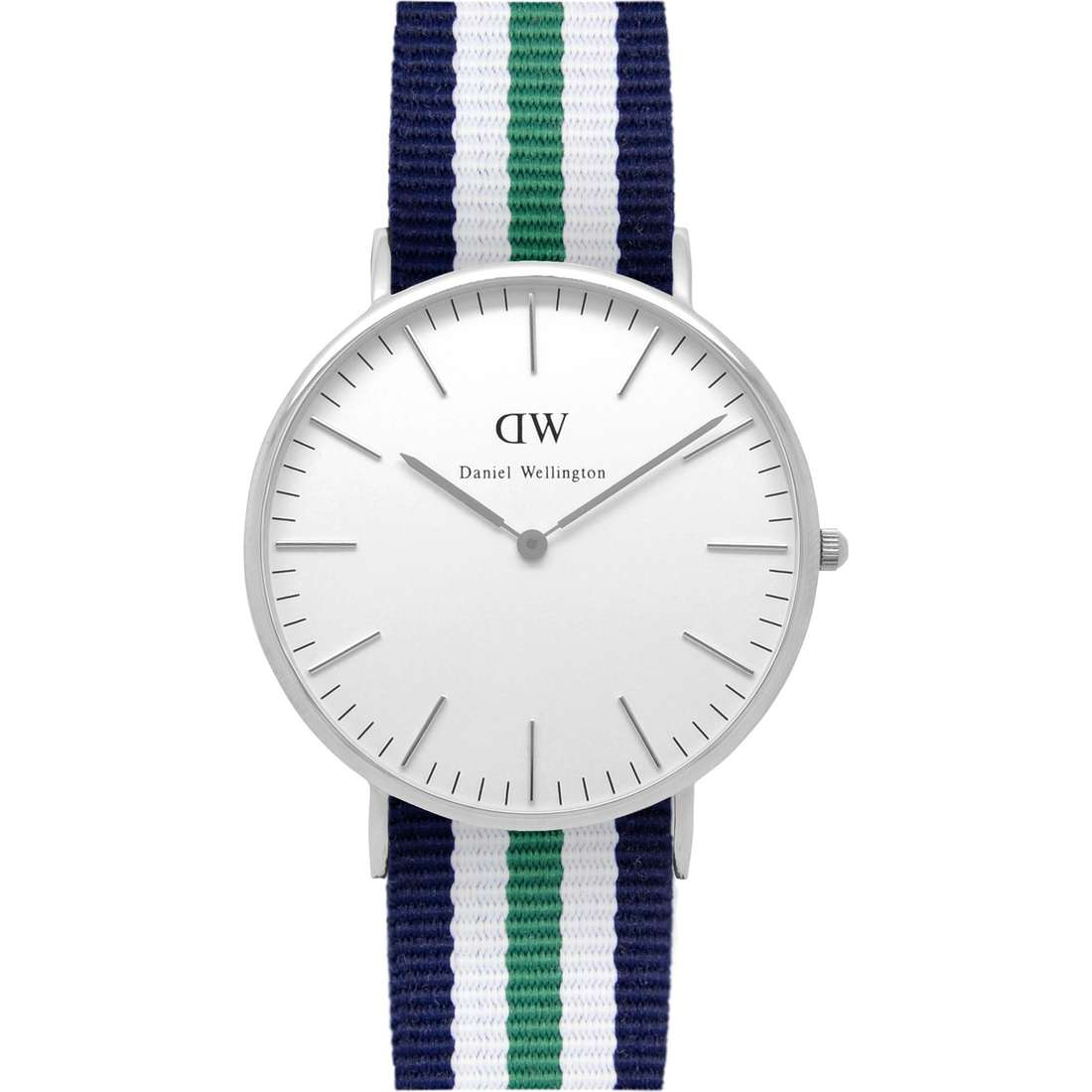 watch only time unisex Daniel Wellington Classic 0208DW