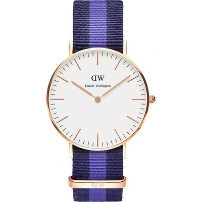 watch only time unisex Daniel Wellington Classic 0504DW