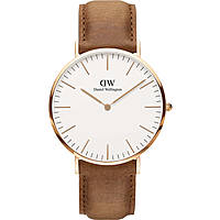 watch only time unisex Daniel Wellington Classic Durham DW00100109