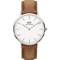 watch only time unisex Daniel Wellington Classic Durham DW00100110