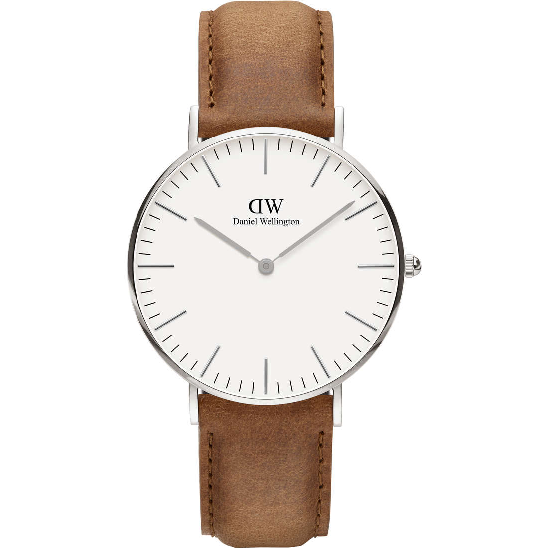 watch only time unisex Daniel Wellington Classic Durham DW00100112
