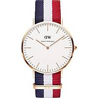 watch only time unisex Daniel Wellington Classic DW00100003
