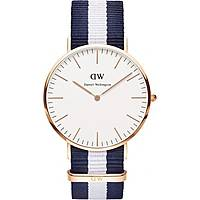 watch only time unisex Daniel Wellington Classic DW00100004