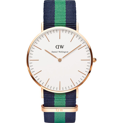 watch only time unisex Daniel Wellington Classic DW00100005