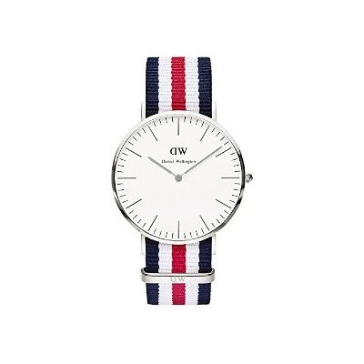 watch only time unisex Daniel Wellington Classic DW00100016